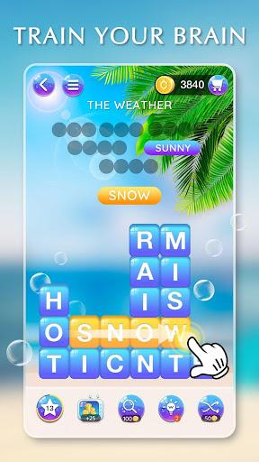 word sweeper screenshot 1
