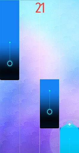 Anime Tap : Piano Songs 1.0 Screenshots 4