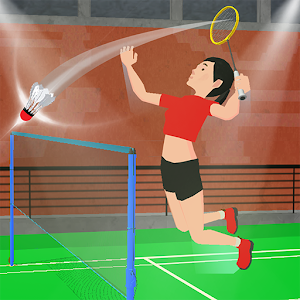 Badminton Tournament  Badminton Sports Games