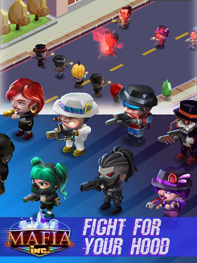 Mafia Inc. - Idle Tycoon Game  screenshots 10