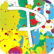 Paintology - Draw, Paint & Socialize