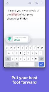 Grammarly v1.9.19.0 Mod APK 2