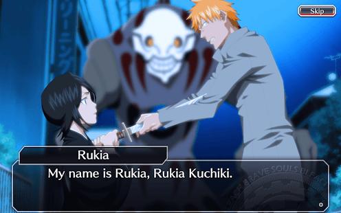 Bleach: Brave Souls Popular Jump TV Anime Game screenshots 9
