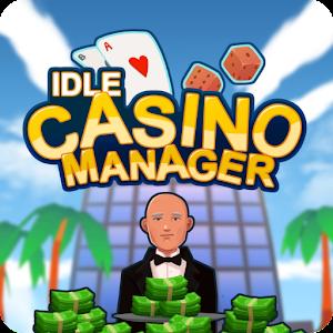 Idle Casino Manager  Business Tycoon Simulator