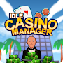 Idle Casino Manager icon