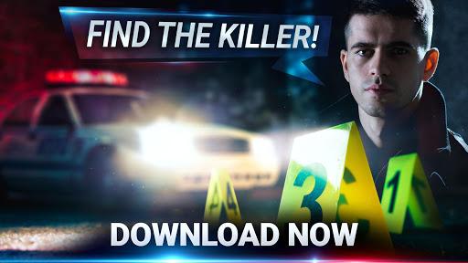 Duskwood - Crime & Investigation Detective Story 1.7.2 screenshots 4