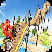 New Bike Racing Stunt 3D : Top Motorcycle Games