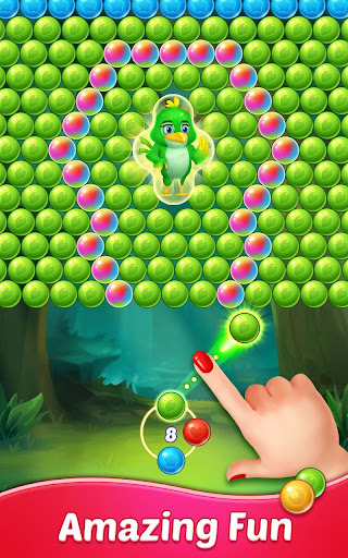 Bubble Shooter Pop - Blast Bubble Star  screenshots 20
