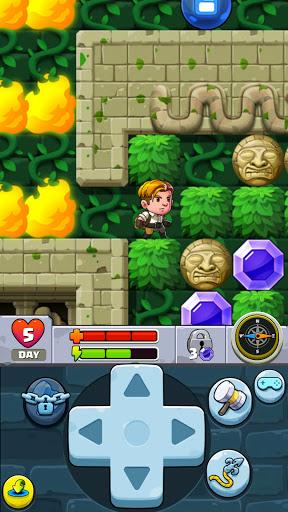 Diamond Quest 2: The Lost Temple 1.16 screenshots 2