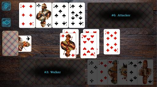 Durak apkslow screenshots 7