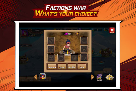 Mod Game Clash of Bounty for Android