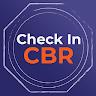 Check In CBR icon