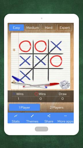 Tic Tac Toe Game Free screenshots 6