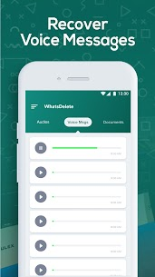 WhatsDelete: View Deleted Messages & Status saver 7