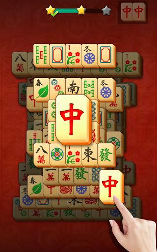 Mahjong&Free Classic match Puzzle Game screenshots 13