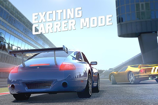 Télécharger Need for Racing: New Speed Car APK MOD 2