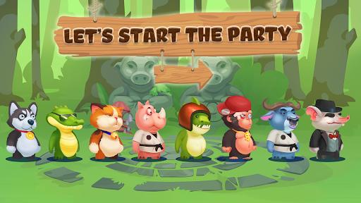 Party Animals: The Cute Brawl 1.2 screenshots 16