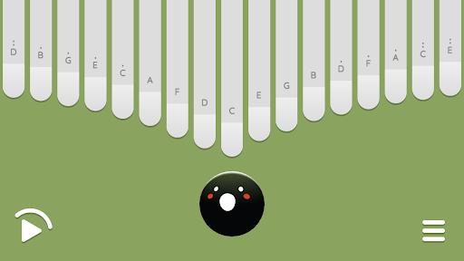 Keylimba 6.1 screenshots 2