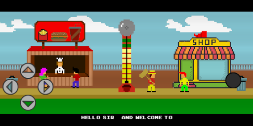 Arcade machine 1.0.11 screenshots 12
