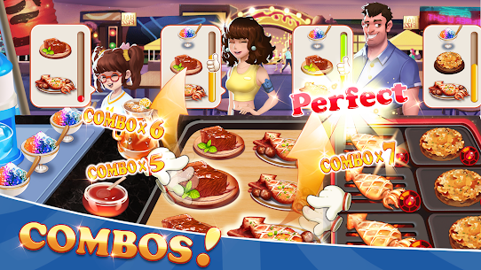 Free Cookingscapes  Tap Tap Restaurant Apk Download 2021 2