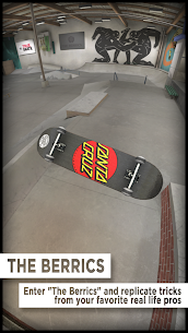 True Skate APK 1.5.38 Download For Android 4