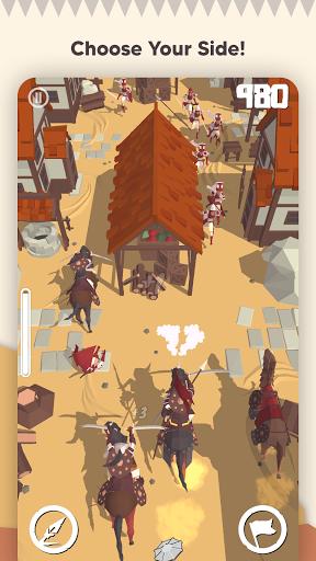 Ride to Victory - Ottoman War Endless Run 1.5.0 screenshots 1