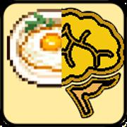 Memory Game : Pixel Food