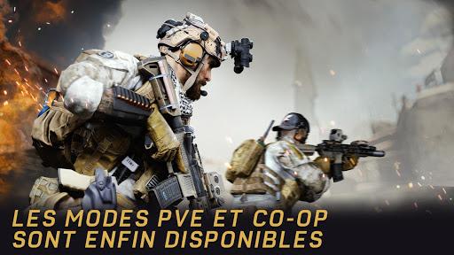 Télécharger Gratuit Warface: Global Operations – FPS Jeu de guerre APK MOD  (Astuce) screenshots 1
