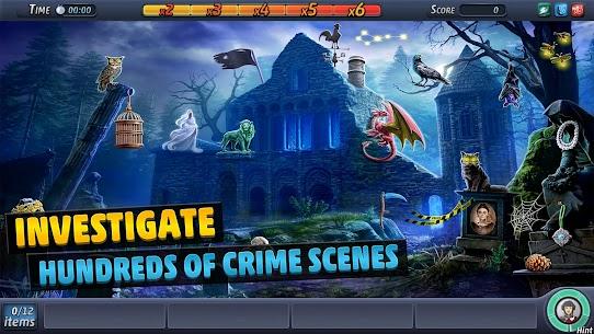 Criminal Case Supernatural Investigations v2.38.2 MOD (Money/Star) APK 2