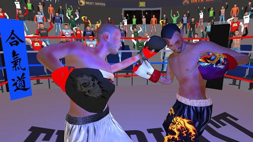 Ninja Fighter Punch Boxing Kung Fu Karate Warrior 1.0 screenshots 9