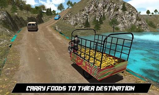 Tuk Tuk Rickshaw Food For Pc – Latest Version For Windows- Free Download 2