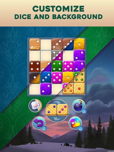 Dice Merge! Puzzle Master 1.2.0.1404 screenshots 9