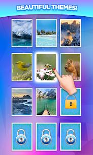 Merge Number Puzzle 4
