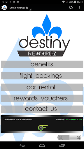 Destiny Rewardz For PC Windows (7, 8, 10, 10X) & Mac Computer Image Number- 5
