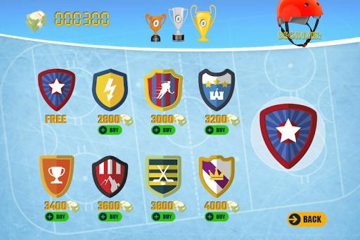 Ice Hockey League FREE  screenshots 13