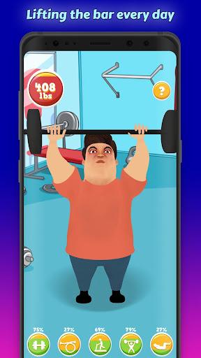 Fat Man (Lose Weight) 1.1.4 screenshots 4