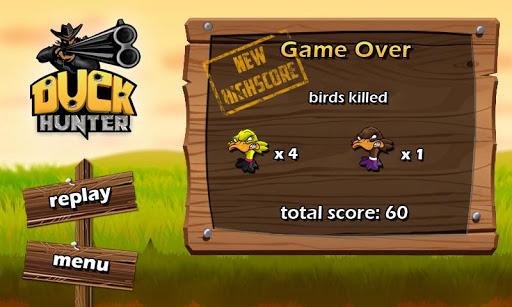 Duck Killer - Sniper Shoot screenshots 6