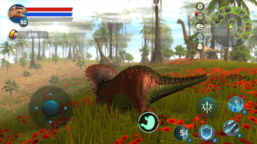 Triceratops Simulator  screenshots 3