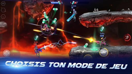 Code Triche ARMAJET: Saison 6 (Astuce) APK MOD screenshots 4