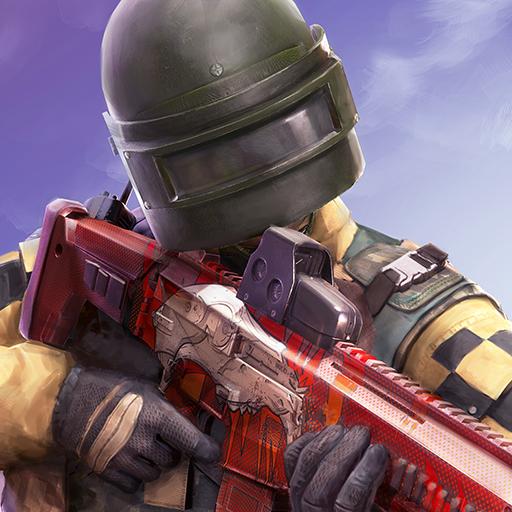 Crime Revolt - Online FPS (PvP Shooter) for PC