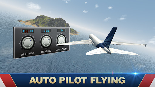 Jumbo Jet Flight Simulator 1.102 screenshots 23