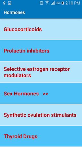 Simple Pharmacology  Screenshots 11
