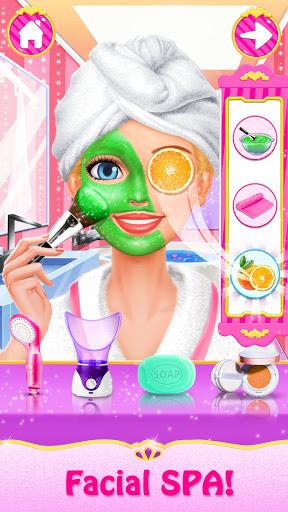 Spa Day Makeup Artist: Salon Games 1.1 screenshots 4