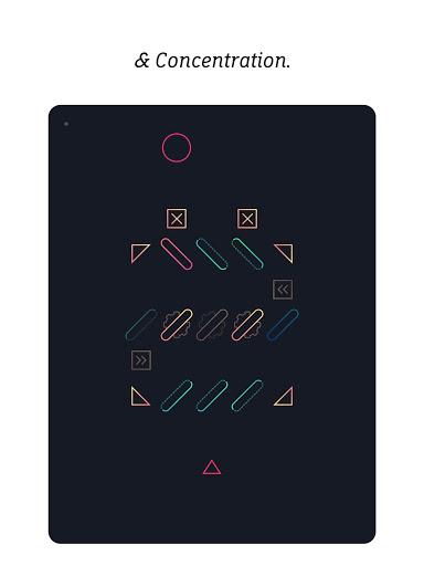 logi. Minimalist Puzzle Game 1.0.6 screenshots 10