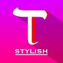 Stylish Text and font generator : cool chat styles