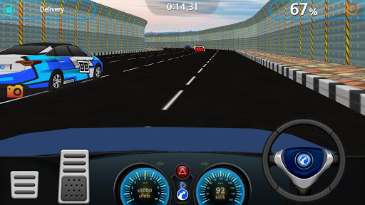 Driving Pro 1.1.9 Screenshots 5