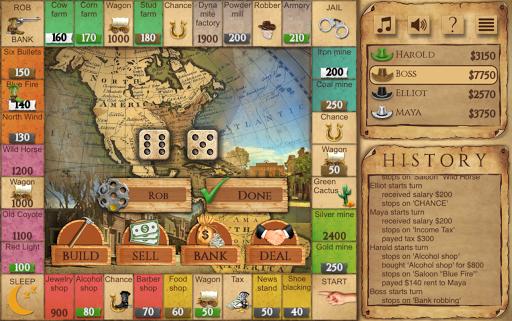 CrazyPoly - Business Dice Game  Screenshots 15