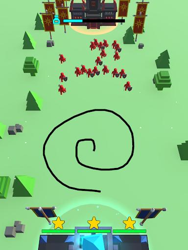 Draw Defence  screenshots 21