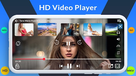 How to download PLAYet | Video Player on Your PC (Windows 7, 8, 10 & Mac) 1