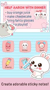 Niki: Cute Notes App